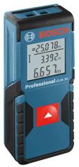 BOSCH Professional GLM 30 távolságmérő (0601072500)