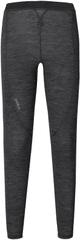 ODLO hlače Warm Revolution TW, muške, sive