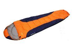 Bertoni spalna vreča Sherpa 250 - Odprta embalaža