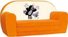 BINO Mini-sofa Krecik