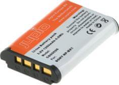 Jupio NP-BX1 Sony Akkumulátor
