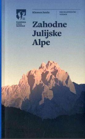 Klemen Janša: Zahodne Julijske Alpe