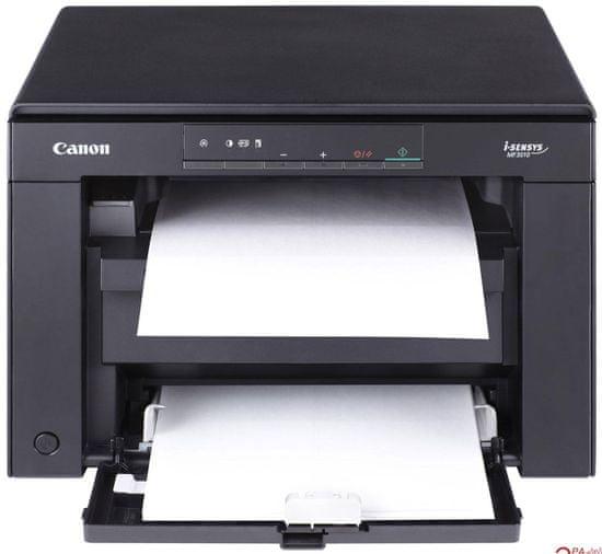 Canon i-SENSYS MF3010 (5252B004) - rozbaleno
