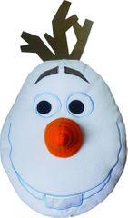 CTI Frozen Olaf vankúš