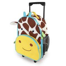 Skip hop Zoo Kufor cestovný - Žirafa