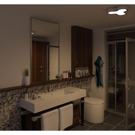 Philips Oświetlenie łazienkowe Led Seru 320653116