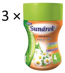 Sunárek Instantní nápoj heřmánkový, 3×200g