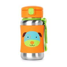 Skip hop Zoo vizes palack rozsdamentes acélból - Kutyácska