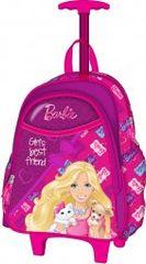 nahrbtnik na kolesih, manjši Barbie 17361