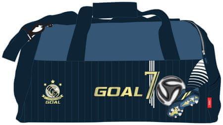 Target potovalna torba Football 17490