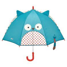 Skip hop Állatkertes esernyő - Bagoly 3+
