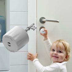 BabyDan Keyguard - uzáver na kľúč dverí