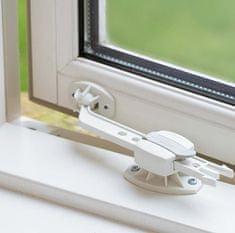 BabyDan Biztonsági ablakzár