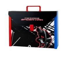 kovček Spiderman 12356