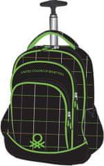 ruksak na kotačima Benetton 17327