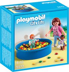 Playmobil Basen z piłeczkami 5572