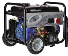 REM POWER bencinski agregat GSEm 7250 TBE