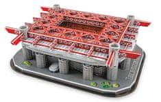 Nanostad Puzzle 3D Stadion San Siro Włochy