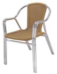Rojaplast krzesło ogrodowe ASC-019 (97/21)