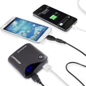 Veho Power bank Pebble Explorer 8400 mAh za iPod, iPhone, GSM telefone (VPP-005-)