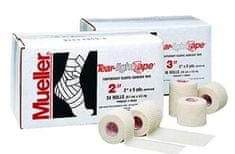 Mueller bandažni trak Tear-light, bel (130633), 16 rolic