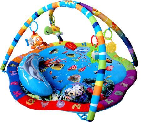 Sun Baby Óceános játszószőnyeg
