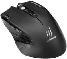 Hama uRage Unleashed bezdrátová gamingová myš (113733) - rozbaleno