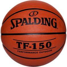 Spalding žoga za košarko TF-150 FIBA