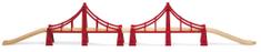 """Brio Most wiszący """"San Francisco"""" 33683"""