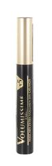 L'Oréal maskara Volumissime x5 Carbon black, crna