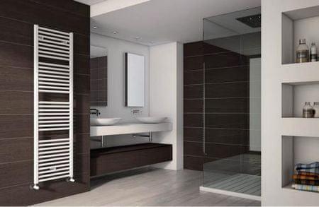 IRSAP kopalniški radiator Ares 1118 × 600 (E I M060 01)