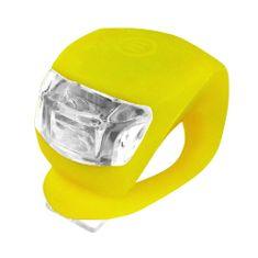 Xplorer prednje svjetlo za bicikl 2 LED, žuto
