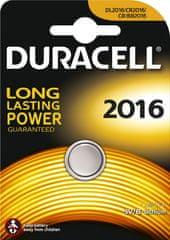 Duracell bateria DL 2016 B1