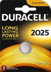 Duracell bateria DL 2025 B1