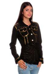 Met Jeans női kabát Lolita Cort
