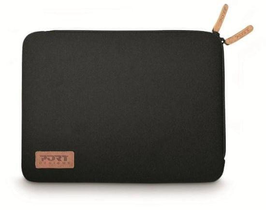 "Port Designs TORINO pouzdro na 13,3/14"" notebook, černé 140381"