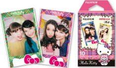 FujiFilm Instax Mini film Hello Kitty Filmtekercs, 10db