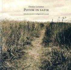 Denise Levertov: Potok in safir; Izbrane pesmi o religioznih temah