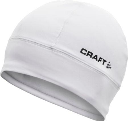 Craft czapka Light Thermal white S-M