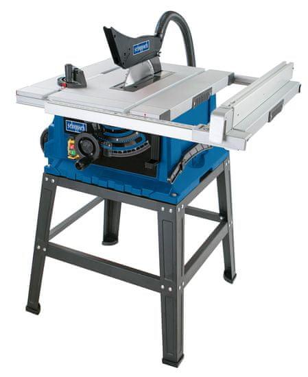 Scheppach HS 105 stolová pila (5901308901)