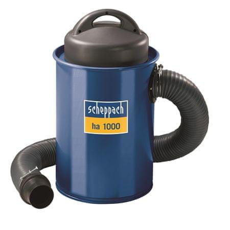Scheppach odkurzacz przemysłowy HA 1000