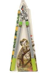 ASIST Teleskopické záhradné nožnice (8711252193816)