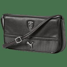 Puma torebka Ferrari LS Small Satchel black