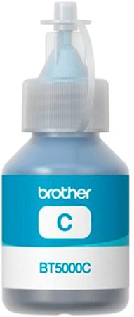 Brother tinta BT5000C, cyan