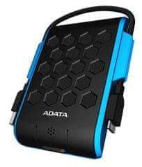 """A-Data HD720 1TB / Externí / USB 3.0 / 2,5"""" / ochrana IP68 / Blue (AHD720-1TU3-CBL)"""