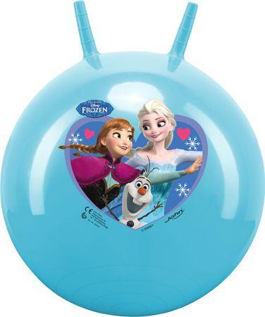 JOHN Disney Frozen ugrálólabda 50 cm