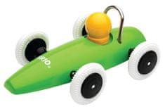 Brio Závodní autíčko, zelená