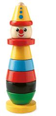 Brio 30120 Skládací klaun