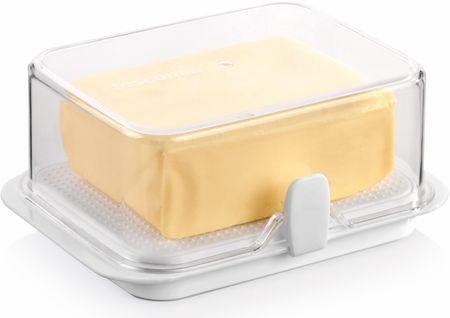 Tescoma Zdrowy pojemnik do lodówki PURITY, maselniczka
