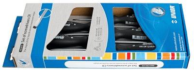 Unior garnitura izvijačev v kartonu - 606CS5CR (617017)